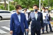 통합신공항, 단독후보지 '탈락'-공동후보지 '기사회생'...가능성 열려